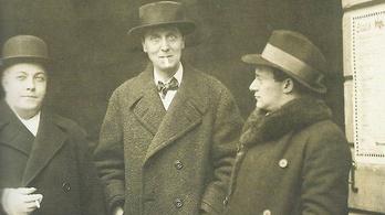 Alban Berg volt Carlos Kleiber apja?