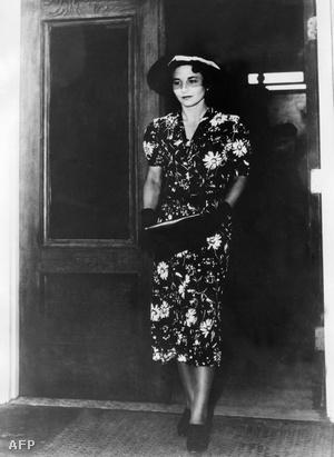 A volt amerikai teniszezőnő, Helen Wills-Moody 1937-ben ment Nevadába válni. A bíróság gyorsan meghozta a döntést