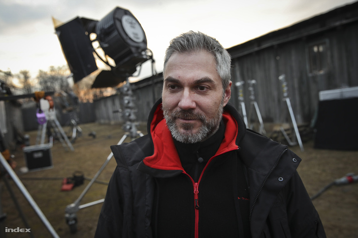 Szász Attila rendező új projektjében a 20. századi magyar történelem egyik legsötétebb fejezetéhez nyúlnak hozzá