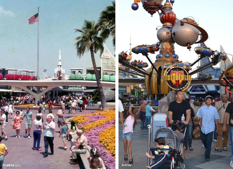 Egyébként a Disney cég nagyon nem szereti népszerűsíteni a dohányzást, szóval ha Ön cigizik, semmiképpen ne jelentkezzen a parkba!
