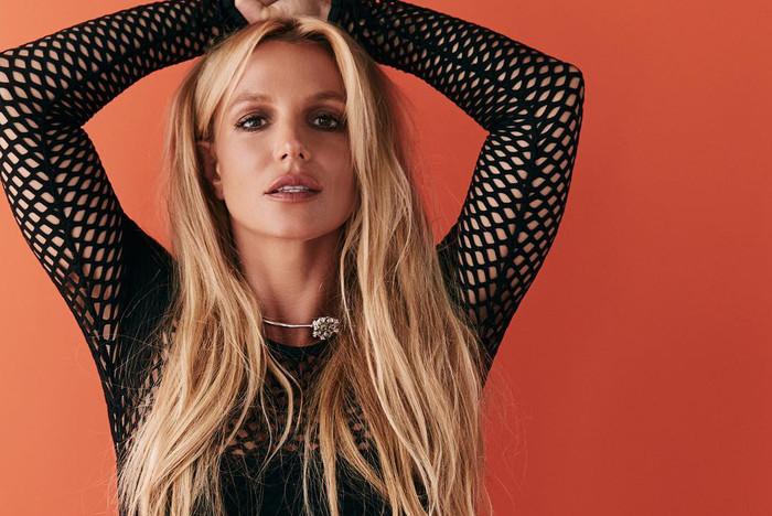 Koncertsorozata nélkül Britney Spears nem posztolhatna ilyen szexi képeket magáról