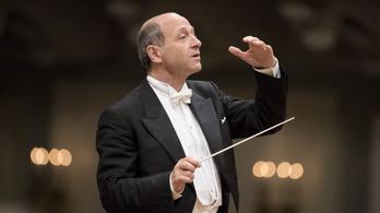 Fischer Iván: Jövőre végre női karmester vezényli a Fesztiválzenekart