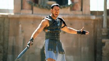 Feltámasztanák a Gladiátort