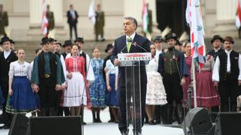 orbán viktor beszéd