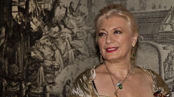 Sass Sylvia Budapesten is szívesen tartana mesterkurzust