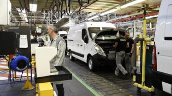 A Renault tagadja, hogy csaltak az emissziós teszteken