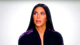 Kim Kardashian szerint így rabolták ki