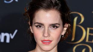 Emma Watson beperli a róla meztelen képeket szivárogató hekkereket