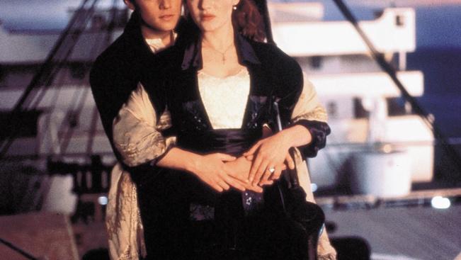 Jövőre élőben láthatja a Titanicot