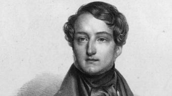 Feltörték Liszt legnagyobb vetélytársának sírját
