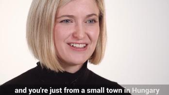 Magyar nővel üzen a londoni polgármester a kormánynak