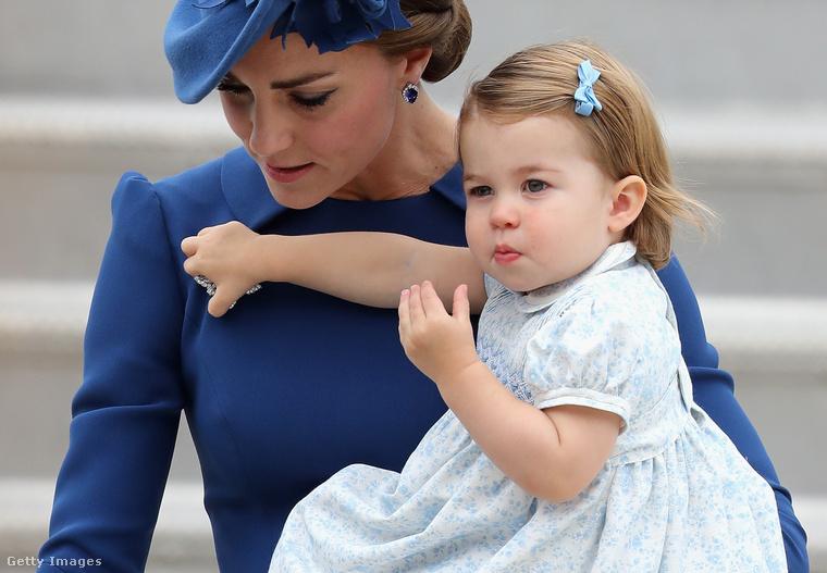 Szóval, tárgyaljuk is ki, milyen személyiség Sarolta hercegnő!