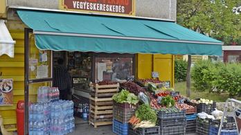 OKSZ: A kisboltok és a fogyasztók járnak a legrosszabbul a kormány terveivel