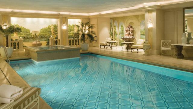 Four Seasons Hotel George V Paris, Franciaország