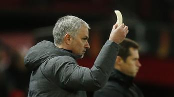 Mourinho: Ez egyáltalán nem nevetséges
