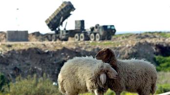 200 dolláros drónt vadásztak le 3 milliós rakétával