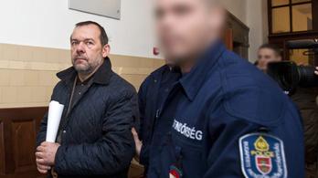 Jogerősen felmentették a moszkvai ingatlanügy vádlottjait