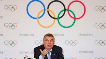 Egyre valószínűbb, hogy két olimpiáról döntenek egyszerre