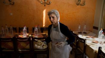 Háború pusztít úgy, mint a görög válság