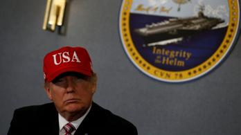 Ez lesz Trump eddigi legfontosabb külpolitikai találkozója