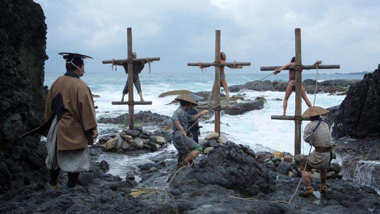 Hogy nem lett Japán keresztény ország?