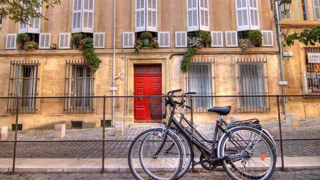 3+1 európai úti cél, amit bringával a legjobb bejárni