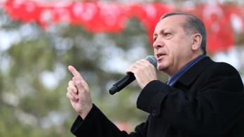 Erdogan valóra váltaná a szélsőjobbos konteókat