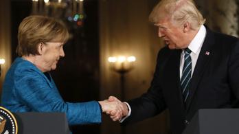 USA, Németország: két jó barát