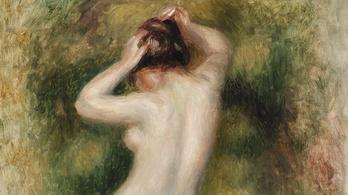 Amikor Renoir szabadságra ment az impresszionizmusból