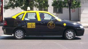 Egyforma színű taxik Budapesten?