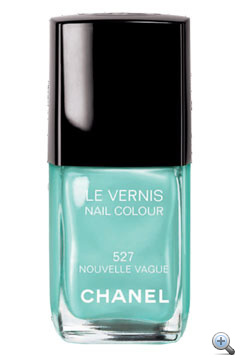 Chanel Nouvelle Vague