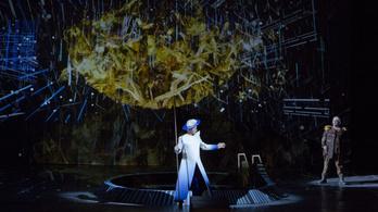 5 ok, amiért meg kell néznie a Siegfriedet az Operaházban