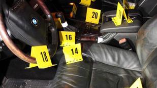 Vádat emeltek a férfi ellen, aki halálra késelte ismerősét annak BMW-jében