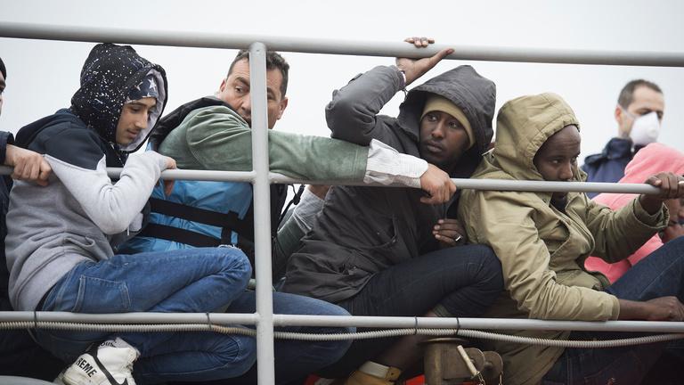 Újra tömegek indulhatnak el Törökországból