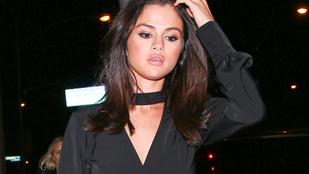 Mindenki meneküljön, akit Selena Gomeznek hívnak!