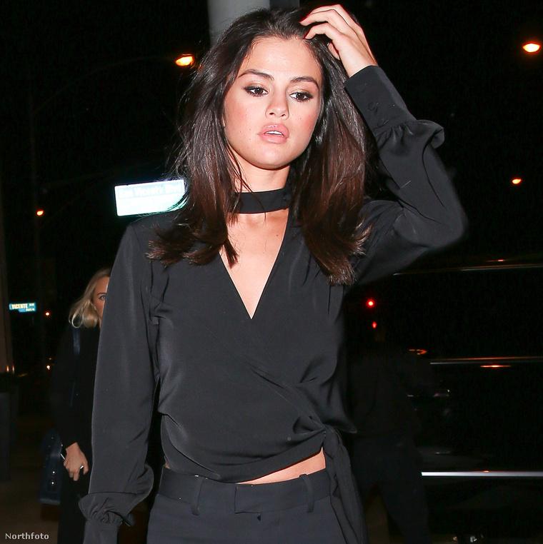 """""""Vajon kit hívnak még Selena Gomeznek, és hogy tudnám megszerezni a számát?"""""""