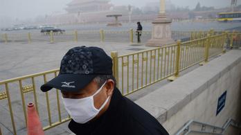 Bezárták az utolsó széntüzelésű hőerőművet is Pekingben