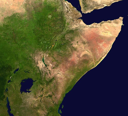 659px-Nasa Horn of Africa