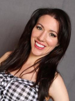 Laura Annes