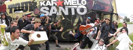 Karamelosanto 2010