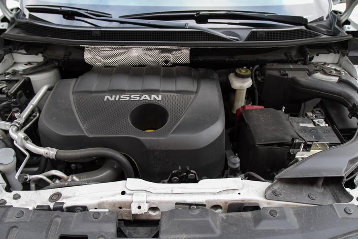 Hat liter alatti fogyasztással eljár a csendes és kultúrált dízelmotor