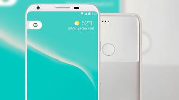 Nagy dobásra készül a Google a mobilpiacon
