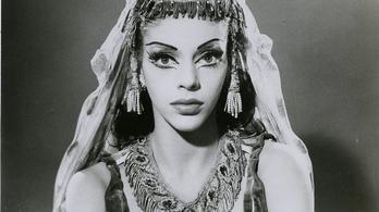 A táncosnő, aki áttörte a balett üvegplafonját