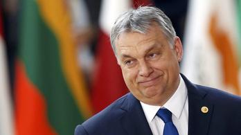 Orbán örömmel találkozik Erdogannal
