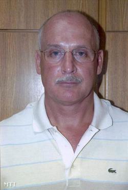 Robert Christopher Metsos