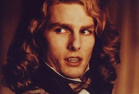tomcruise vampire