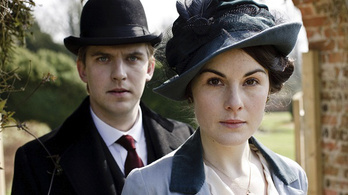 Film lesz a Downton Abbeyből
