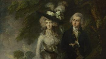 Csavarhúzóval támadt egy festményre egy férfi a National Gallery-ben