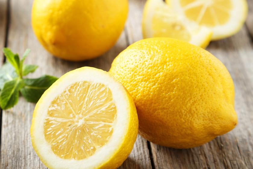 citrom-felben