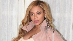 Beyoncét még biztos nem látta ennyire terhesen - Instahíradó